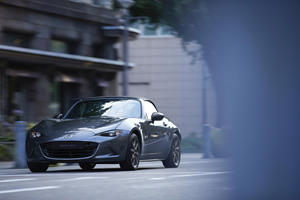 2020 Mazda MX-5 Miata Arrives With Host Of New Features