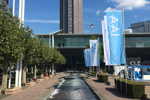 Major Auto Show Leaves Frankfurt After Nearly 70 Years