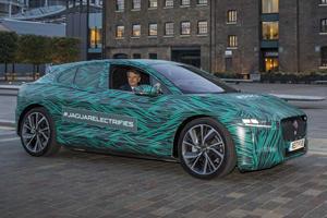 Jaguar Land Rover Boss Calls It Quits At A Crucial Time