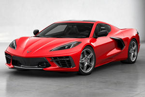 Corvette Stingray C8 Customers Won't Get The Car They Ordered