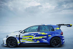 This Will Be The Quickest Volkswagen Golf R Ever