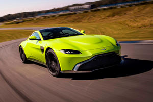 Big Changes Happening At Aston Martin After $660 Million Investment