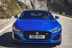 Jaguar Won't Follow BMW's Lead On Grille Sizing