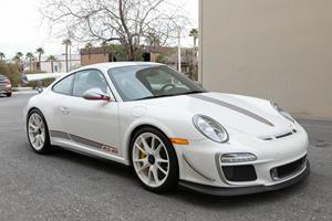 9-Year Old Porsche Costs More Than New Lamborghini Aventador