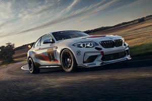 Hardcore BMW M2 CS Racing Arrives In America