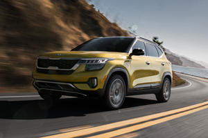 Fully Loaded 2021 Kia Seltos Costs Over $30,000