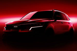 This Is When The 2021 Kia Sorento Will Officially Debut