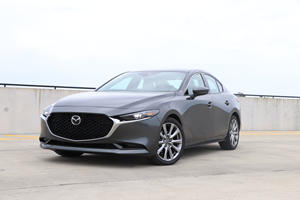 Why Is No One Buying The New Mazda3?