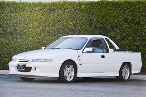 Weekly Treasure: 1994 Holden Commodore Ute