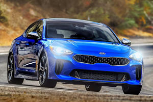 Here's Proof That Kia Is Doing Everything Right In The US