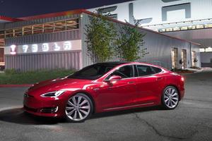 Tesla Plans To Make Car Insurance A Whole Lot Cheaper