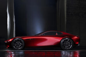 Next Mazda 6 Could Be Radically Different