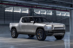 9 Things You Should Know About The Rivian R1T Pickup Truck