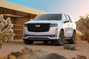 All-New 2021 Cadillac Escalade Arrives More Advanced Than Ever Before
