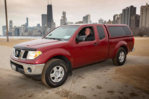 Nissan Frontier Proves It's Tougher Than Any Toyota Tacoma