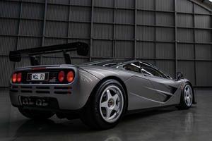 10 Most Expensive Cars Sold At Auction In 2019