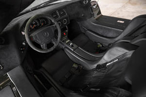 The Best Car Interiors Of The 1990s