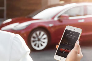 Your Apple iPhone Can Now Unlock Your Car