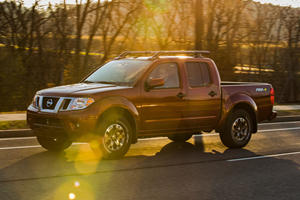 Exclusive: 2020 Nissan Frontier More Efficient Than Ever