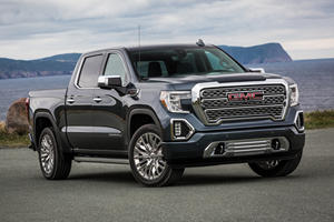 There Are Big GMC Sierra Discounts Happening This Month