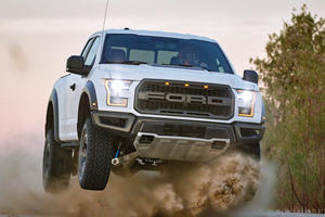 "Exclusive: Nissan Sees ""Opportunity"" To Fight Ford F-150 Raptor"