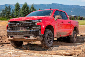 Ram Should Worry About Chevy Silverado 1500 Updates