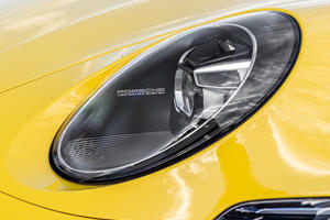 Official: New Porsche 911 Turbo Reveal Date