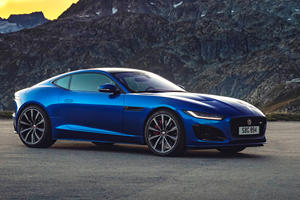 Can't Afford The Facelifted 2021 Jaguar F-Type? Here Are 7 Cheaper Options