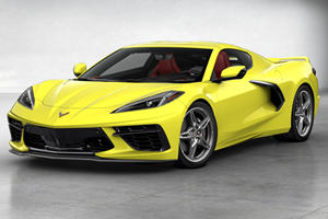 10 Essential Options For The C8 Corvette Stingray