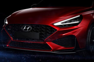 2021 Hyundai Elantra GT Could Look Like This
