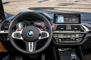Wait Until April Before Ordering A BMW X3 M