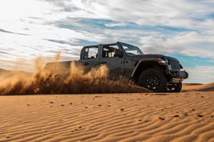 Jeep Gladiator Sounds Wicked With New Exhaust Upgrade