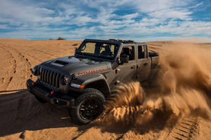 Massive Discounts Make It A Good Time To Buy A Jeep Gladiator