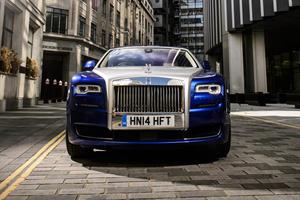 Rolls-Royce Is Offering A Secret Discount