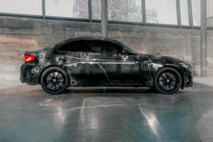 BMW M2 Competition Is The Latest BMW Art Car