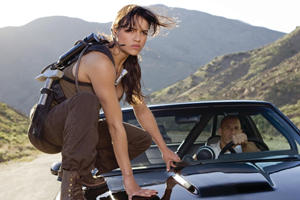 Vin Diesel Says A Female Fast & Furious Spin-Off Is Happening