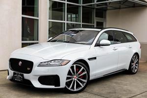 Jaguar XF Sportbrake Is Crazy Cheap Right Now