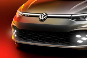 Volkswagen's Unexpected New Hot Hatch Is Coming Very Soon