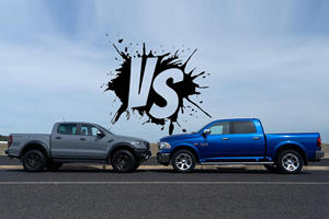 Ram Dealers Are Begging To Fight The Ford Ranger