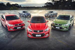 Australia's Legendary Holden Brand Is Shutting Down