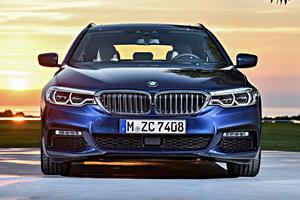 BMW Is Wrong About One Thing In America