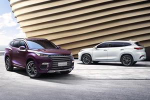 These Chinese SUVs Are Coming To America Very Soon