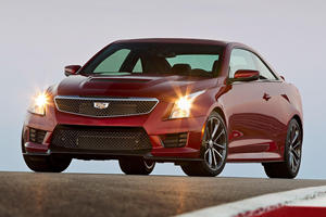 Cadillac Has Something To Say About Coupes