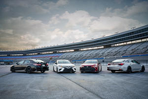 Get Ready For Some Incredible News About Toyota And Lexus