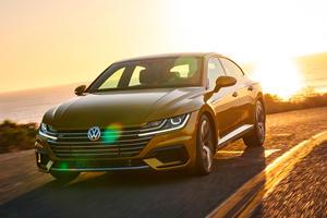 Volkswagen's Slickest Sedan Receives Massive Price Cut