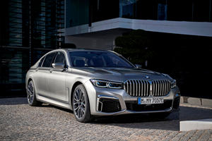 BMW 5 And 7 Series Are Going Electric