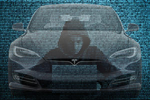 Hackers' Latest Tesla Discovery Is Downright Scary
