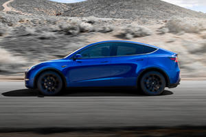Is Tesla About To Drop The Price Of The Model Y?