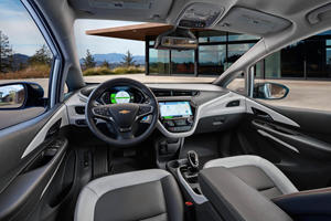 GM Wants To Improve Lives Of Chevy Bolt Drivers