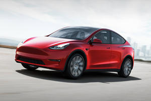 Tesla Model Y Range Is Even Better Than Expected